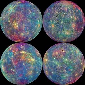 Unmasking the Secrets of Mercury | NASA