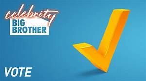 'Celebrity Big Brother' America's Vote For Veto Twist ...