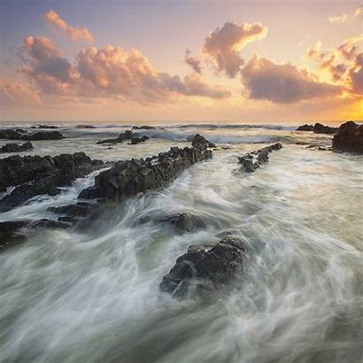 Ocean Nature Sunset Sea Water Desktop Papers