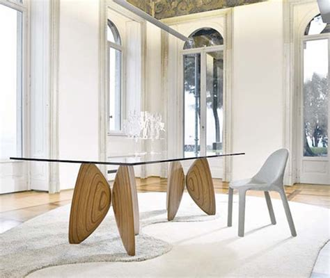 glass wood dining table combination irooniecom