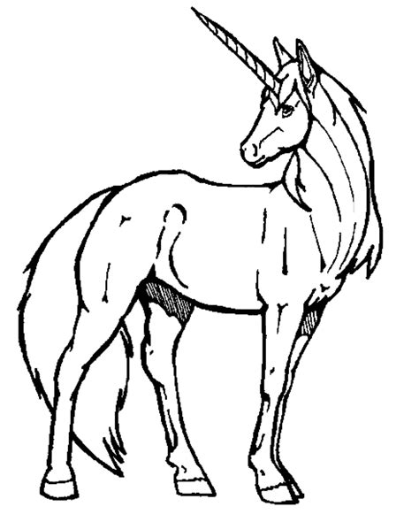 unicorn coloring pages coloringsuitecom