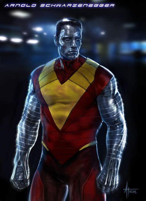 famous actors reimagined  marvel superheroes geektyrant