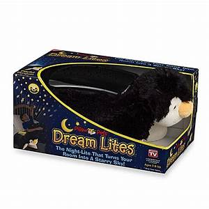 Buy Pillow Pets Dream Lites in Penguin from Bed Bath & Beyond