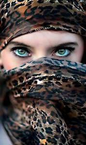 Beautiful Muslim Girls Eyes | www.imgkid.com - The Image ...