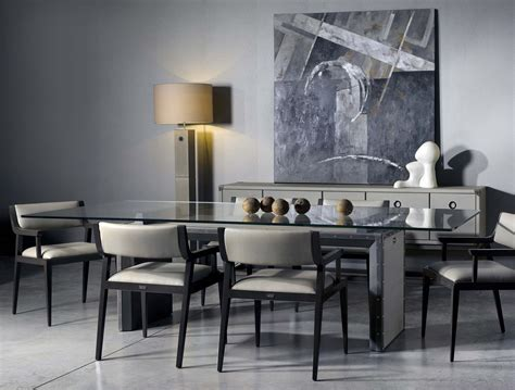 modern dining table modern dining room sets