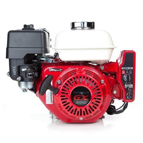 Motor Pret by Honda Gx200 Engine Gx200 For Sale Carroll