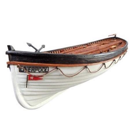 Titanic Boat Png by Artesania 1 50 Titanic Lifeboat