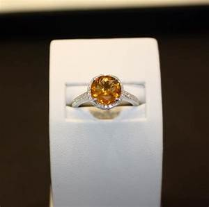 428 best images about unique engagement rings on pinterest With amber stone wedding ring
