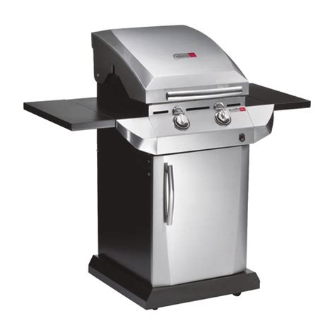 Char Broil Performance Tru Infrared by Charbroil Performance 2 Burner Tru Infrared Gas Grill With
