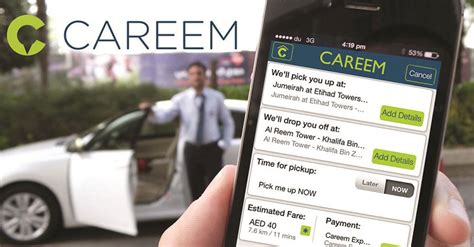 Careem Launches 'go' In Doha