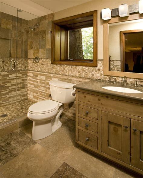 Small Cabin Bathroom Ideas by ванная комната в стиле прованс фото интерьера ванной комнаты