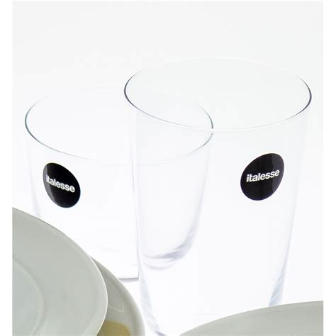Italesse Bicchieri by Italesse Bicchieri 28 Images Bicchieri Vetro Soffiato