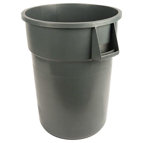 kitchen trash can specifications
