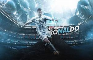 Cristiano Ronaldo Wallpaper by DanialGFX on DeviantArt