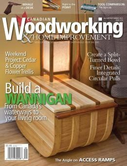 popular woodworking magazine  issues plans diy