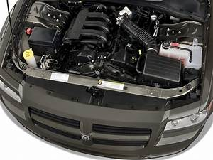 Service Manual  How To Remove A 2008 Dodge Magnum Engine