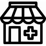 Icon Drugstore Svg Onlinewebfonts