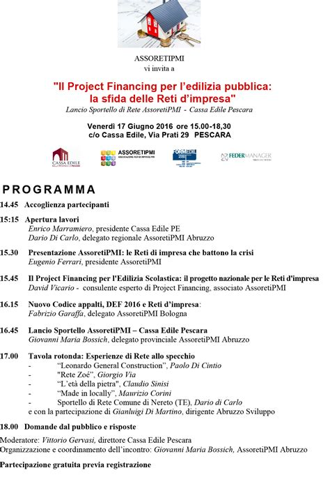 Impresa Edile Pescara by Impresa Edile Pescara