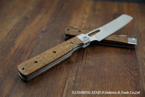 Folding Kitchen Knives by 440a Pocket Folding Kitchen Chef Knife Table Knife High