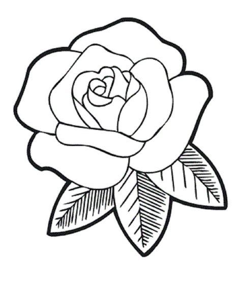 fragrant flower coloring  kidsjpg