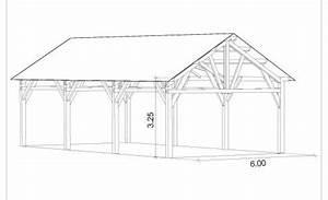 Batiment En Kit Bois : votre batiment agricole en bois pour une construction ~ Premium-room.com Idées de Décoration