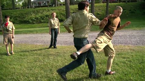 redneck fight youtube