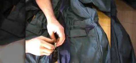 repair  large coat zipper fashion