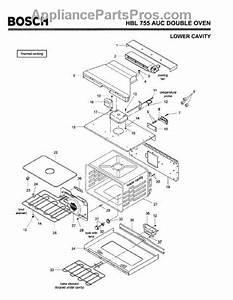 Bosch 00189351 Lamp-halogen