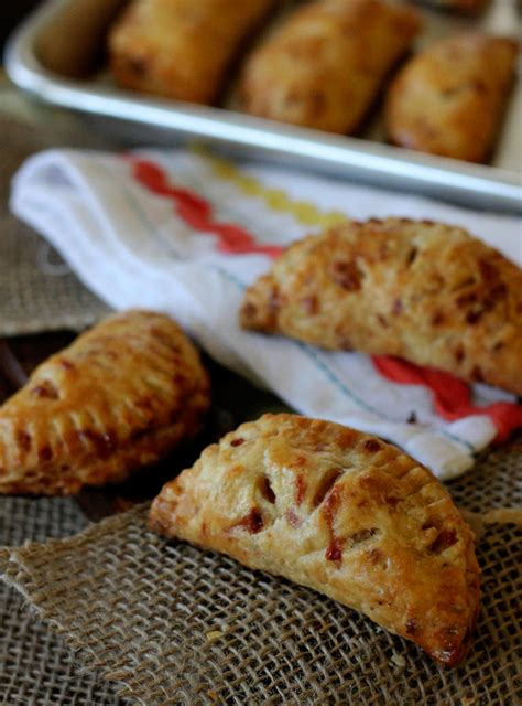 holy hand pies  recipe  apple cheddar hand pies