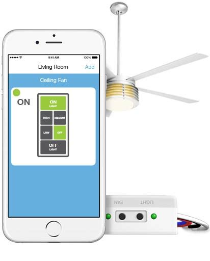 smart home ceiling fan ceiling fan and light controller insteon smarthome