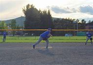 Summer Youth Baseball