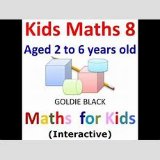 Download Kids Maths 8 Kindergarten Math For Kids Addition Worksheets Pdf Youtube