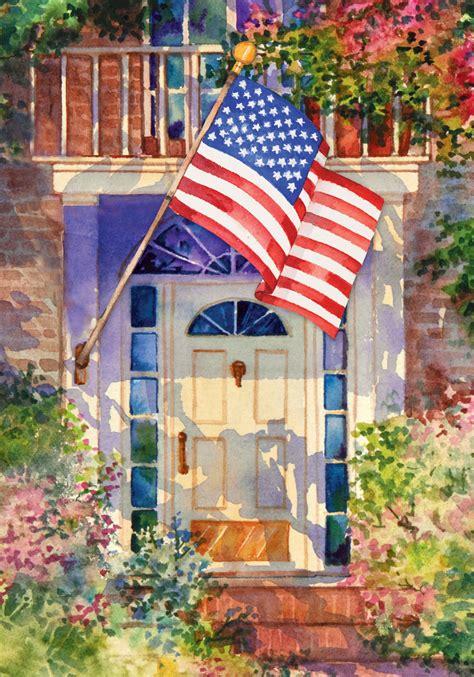 toland home garden toland patriotic home garden flag