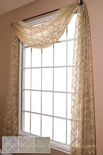 pin  sheer curtains   twist
