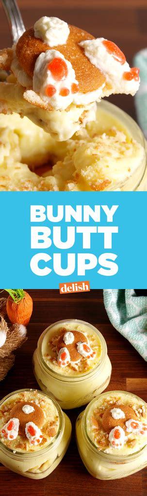Best Bunny Butt Banana Pudding Recipe How Make