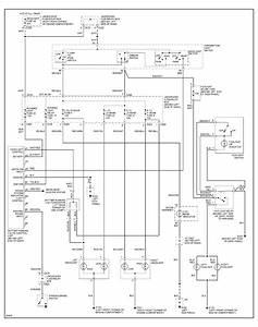 1988 Honda Civic Wiring Diagram