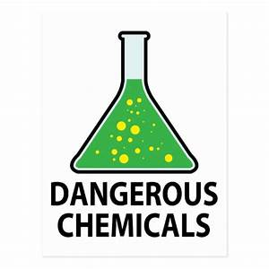 Chemicals Are Bad Pictures to Pin on Pinterest