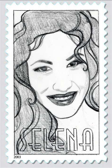 rafael lopez studio latin  legends stamp release
