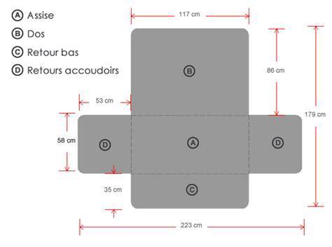 housse de canapé deux places dimensions pour housse canapé 2 places