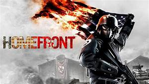 Homefront: The Revolution HD wallpapers free download