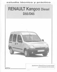 Descargar Manual De Taller Renault Kangoo    Zofti