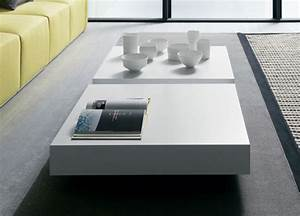 Shadow Modern Coffee Table Modern Coffee Tables