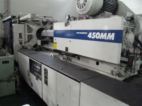 Mitsubishi Injection Molding by Mitsubishi 450 Ton Injection Molding Machine Price