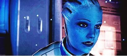 Mass Effect Liara Feminina Representatividade Trilogia