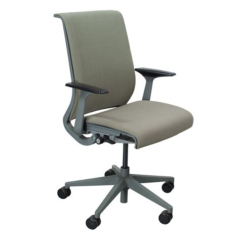 steelcase think used conference chair balsam national