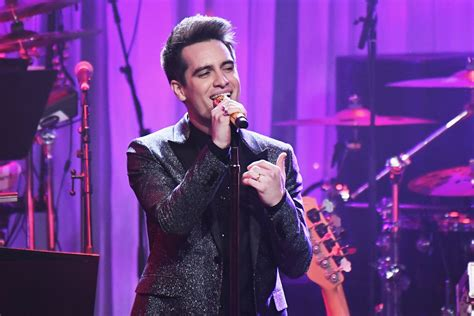 Panic! At The Disco's New 'feels Like Christmas' Song