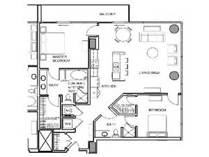 create house floor plans free 1010 midtown floorplans 1010 midtown condos