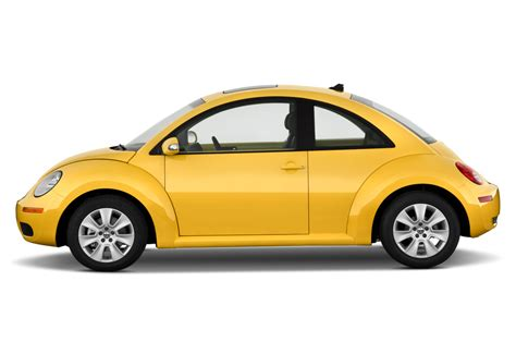 Volkswagen Beetle : 2010 Volkswagen Beetle Reviews And Rating