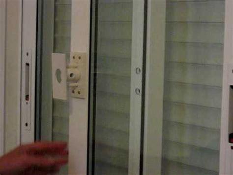 keyless sliding patio door security locks from rhinolock