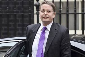 Sir Jeremy Heywood costs taxpayer £1,500 a month on limos ...
